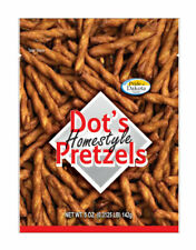 Dot's Pretzels  Homestyle  Pretzels  .3125  Bagged