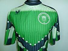 1. FC 1913 Mittelbuchen SOCCER JERSEY German FC  Uhlsport XL
