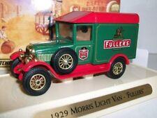 MATCHBOX - YGB04 1929 MORRIS LIGHT VAN - FULLERS
