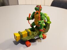 Vintage Teenage Mutant Ninja Turtles Cheap Skate w/ Raf