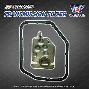 Wesfil Transmission Filter for Toyota Corolla AE112 AE95 AE101 AE102