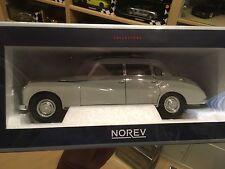 Mercedes-Benz 300 1955 - Grau - Norev - 1:18