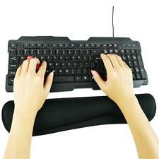 Keyboard Razer Wrist Rest Pad & Mouse Gel Wrist Rest Support Cushion Memory Foam