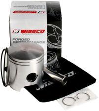 Wiseco Piston Kit 51.00 Vintage Yamaha YZ100 76,77,78,79,80,81,82,83 455M05100