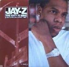 Jay-Z City is mine (US, 3 tracks, 1998, feat. Blackstreet)  [Maxi-CD]