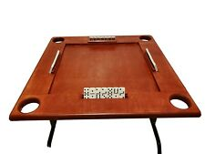 Mesa de domino - Domino table and other's games