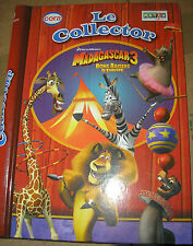 Album Collector identique Madagascar Collection Cora Match  !