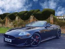 Jaguar XKR 5.0 Supercharged 2dr Convertible Auto, HUGH SPEC + SPEED PACK