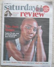 Laura Mulva – Times Saturday Review – 22 March 2014