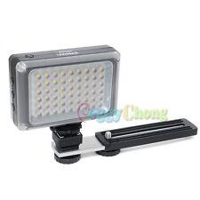 YONGNUO YN-0906II YN0906 II LED Studio Video Light For Canon Nikon Sony DSLR