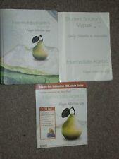 INTERMEDIATE ALGEBRA Elayn Martin-Gay 5th Edition Fifth 2009 VIDE+7 CD+Solutions