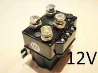 Winch solenoid 12V 500Amp for Toyota Landcruiser 60 70 75 76 78 79 80 100 105
