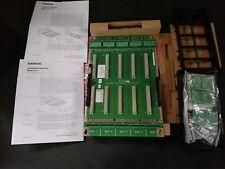 Siemens Fire Alarm CC-5 Module Cardcage  - 500-633037