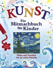 Kinder- & Jugend-Sachbücher als gebundene Ausgabe Mitmachbuch