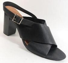 NEW Women's JORE OLIVIA BLACK Heel Peep Toe Dress Shoes SZ 9