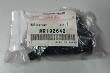 Mitsubishi Express WA Pajero NM Genuine Washer Pump Motor MR192642