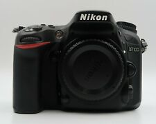 NIKON D7100 24.1MP only body alternativa a D7200 D7300 D600 D610 D500