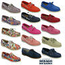 Sebago Docksides Womens Casual Fashion Low Slip On Flat Shoes Loafers UK2.5-8.5