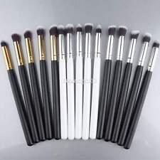 5 Pcs Brush Eyebrow Eyeshadow Pennelli Professionale Make up Foundation SA88