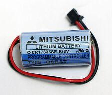 NEW CR17335SE-R Q6BAT 3V Mitsubishi  PLC Battery