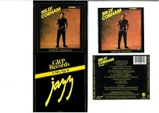 CD Billy Cobham - Power Play - 1986 prima edizione - Long box - Nuovo - New