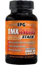 EPG TMX Andro Bodybuilding Powerlifting, 1-Andro, Laxogenin, 1-AD, Epi, Muscle
