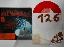 Kill Yourself First EP Jesus Wept!!!Rare Ltd Nbd 300 Noise EP Linen Inner Smelly