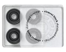 Element ABEC 7 BLACK Skateboard Bearings