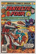 Fantastic Four 1st Edition Fine Grade Comic Books
