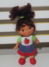 DORA THE EXPLORER FISHER PRICE DOLL SCHOOL OUTFIT 28CM TALL!