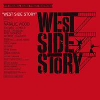 "West Side Story Vinyl 12"" Album Coloured Vinyl (2016) ***NEW*** Amazing Value"