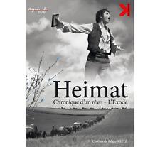 HEIMAT - DVD