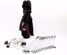 Complete Ladies Golf Set-Brosnan ATF-Proline Bag-3 Woods-9 Irons-Putter-Callaway