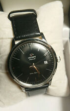 Orient Bambino 2nd Generation Version III Gray Dial 40.5mm Automatic