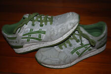 "Men's Asics Gel Lyte III ""Japanese Textile"" Cedar Green H633N Shoes (8.5)"