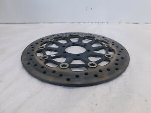 2010-2017 Victory Vision Cross Country Roads Magnum Rear Wheel Brake Disc Rotor