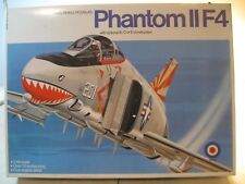 VINTAGE ENTEX 1/48 F-4B,C,E PHANTOM II   #8517