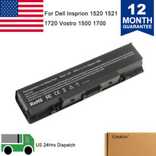 Battery for Dell Inspiron 1520 1521 1720 Vostro 1500 1700 GK479 FK890 FP282 new