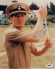 Richard Gere autographed 8x10 photo PSA Authenticated An Officer & a Gentleman