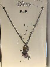 Primark Disney Alice in Wonderland Drink Me Necklace