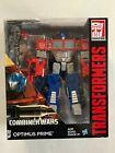 Transformers Optimus Prime Combiner Wars