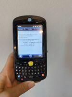 Zebra Handheld Computer 800 MHz 5.2.5312.5700-US Flash 2GB/RAM 512MB Imag SE4710