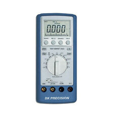 Bk Precision 390a 3 34 4000 Count Digital Multimeter Withusb Interface