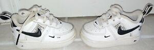 Baby Nike Unisex Shoes Size: 4C