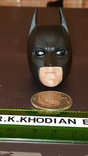 "Hot Toys DX02 Dark Knight Batman 1/6 scale 12"" action figure's Sonar head only"
