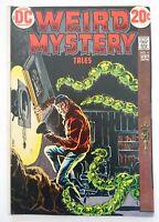 DC | WEIRD MYSTERY TALES | VOL. 2 - NR. 4 - (1973) | Z 1-2 FN