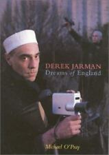Derek Jarman: Dreams of England