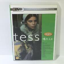 Tess Nastassja Kinski DVD