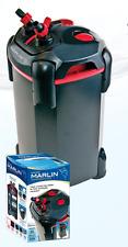 NEW!!! Cascade Marlin Canister Filter by Penn Plax OCF5  370 GPH