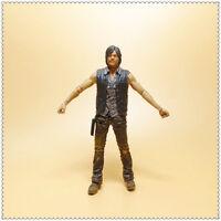 "McFarlane Toys The Walking Dead TV Series 5 DARYL DIXON Action Figure 5"" n8"